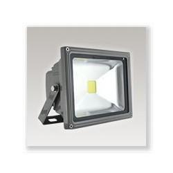 Projecteur LED COB 20W RGB