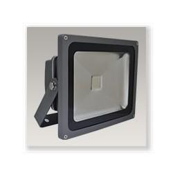 Projecteur LED COB 30W RGB