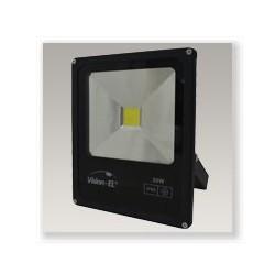 Projecteur plat LED COB 30W
