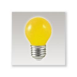 Ampoule LED E27 1W (bulb) jaune