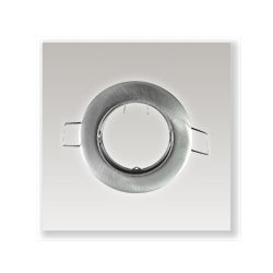 Support plafond orientable (84mm)