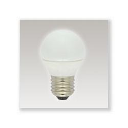 Ampoule LED E27 4W (bulb) blanc neutre