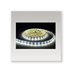 Bandeau LED IP67 (7.2W/m) blanc froid