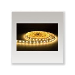Bandeau LED IP67 (14.4W/m) blanc chaud