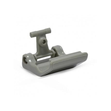 clip attache boitier etanche