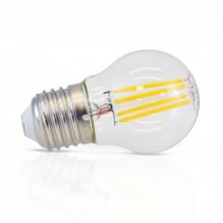 LED FIL COB G45 E27 4W 2700°K BOITE