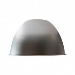 Réflecteur lampe mine aluminium 60°