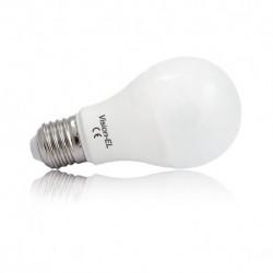 Ampoule LED COB E27 6W (bulb) blanc chaud