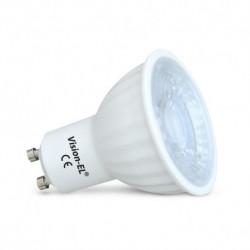 Ampoule LED COB GU10 4W (spot) blanc froid