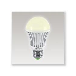 Ampoule LED COB E27 9W (bulb) blanc chaud