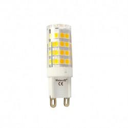 Ampoule LED G9 4W blanc neutre