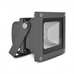 Projecteur LED COB 10W RGB