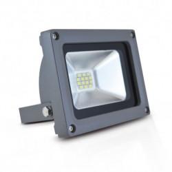 Projecteur plat LED COB 10W