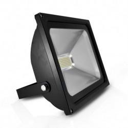 Projecteur plat LED COB 50W