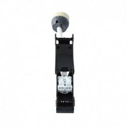 Douille céramique automatique GU10 CL2 + câble