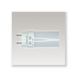 Tube LED T8 10W (600mm) blanc froid