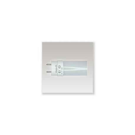 Tube LED T8 10W (600mm) blanc chaud