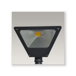 Lampadaire LED COB 10W (h 205-300cm)